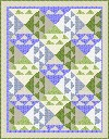 Corn and Beans quilt